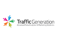 TrafficGen Ltd Logo