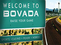 Welcome to Bovada